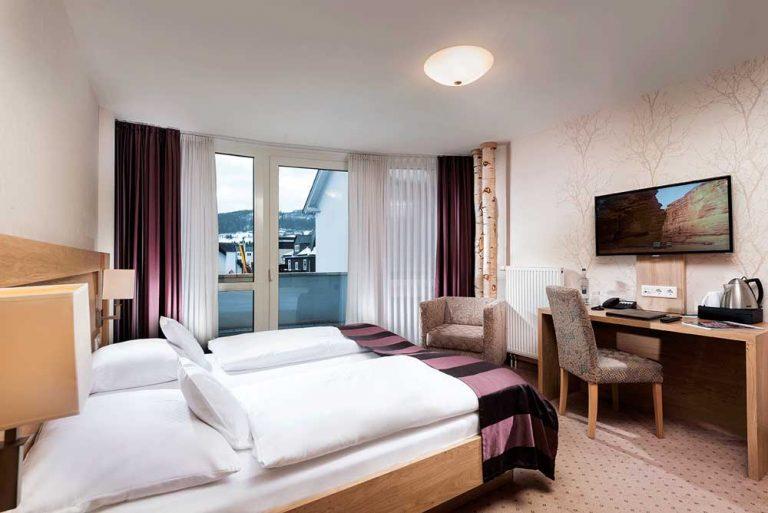 Zimmer und Preise Hotel Willingen