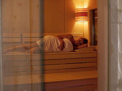 Sauna Hotel Willingen