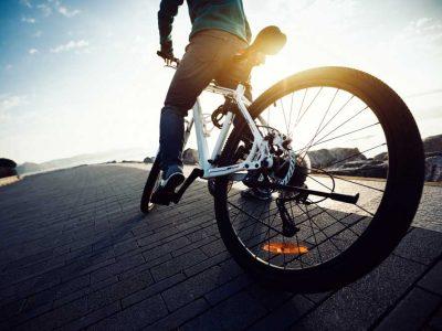 Bike-Service im Hotel